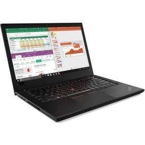Lenovo ThinkPad A485 20MVS0C500 Notebook PC - AMD Ryzen R5-2500U 2 GHz Quad-Core Processor - 16 GB DDR4 SDRAM - 256 GB Solid State Drive - 14-inch Dis