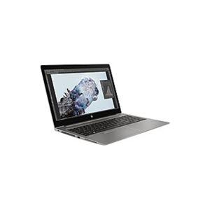 """HP 9FK90US ZBook 15u G6 15.6"""" Mobile Workstation - Intel Core i7 (8th Gen) i7-8665U Quad-core (4 Core) 1.90 GHz - 32 GB RAM - 512 GB SSD - 14 Hour Bat"""