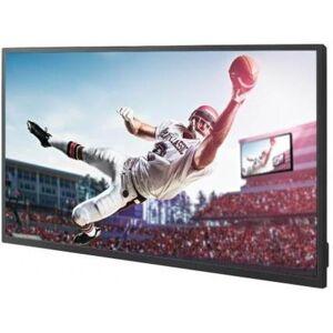 Panasonic TH-75EF1U 75-inch Full HD Edge LED Monitor - 1920x1080 - 1200:1 - 8 ms - 410 cd/m2 - HDMI, USB - Black