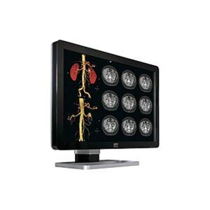 """Barco MDCC-4330 30.4"""" LCD Monitor - 16:10 - 18 ms - 2560 x 1600 - 1050 Nit - 1,500:1 - WQXGA - DVI - MonitorPort - USB - 100 W - Black, Silver - RoHS"""