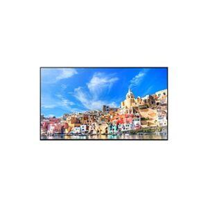 "Samsung QM85D - QM-D Series 85"" Slim Direct-Lit UHD LED Monitor - 85"" LCD - 3840 x 2160 - Direct LED - 500 Nit - 2160p - HDMI - USB - DVI - SerialEthe"