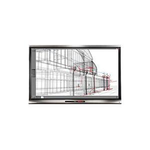 "Smart Technologies SMART SBID8065i-G5-SMP-V2 65"" LCD Touchscreen Monitor - 16:9 - 8 ms - 65"" Class - Digital Vision Technology (DViT) - Multi-touch Screen - 3840 x 2160"