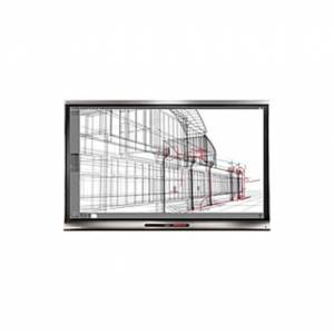 "Smart Technologies SMART SBID8065i-G5-SMP-V2 65"" LCD Touchscreen Monitor - 16:9 - 8 ms - 65"" Class - Digital Vision Technology (DViT)Multi-touch Screen - 3840 x 2160 - 4"