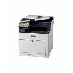 Xerox WorkCentre 6515/DN Color Multifunction Printer - 1.05 GHz Processor - 30 PPM - 1200 x 2400 - 2 GB - 10/100/1000 BaseT Ethernet, USB 3.0