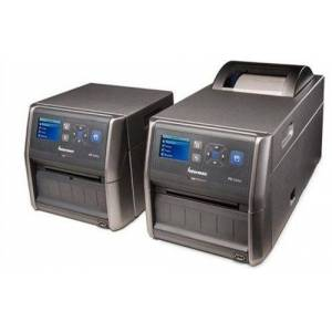Intermec PD43A03000000211 4-inch PD43 Black/White Light Industrial Direct Thermal Printer - 203 DPI
