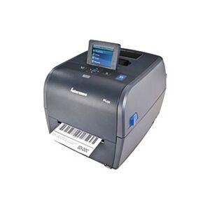 "Honeywell Intermec PC43T Thermal Transfer Printer - Monochrome - Desktop - Label Print - 4.17"" Print Width - 6 in/s Mono - 300 dpi - 128 MB - USB - Tag, Linerle"