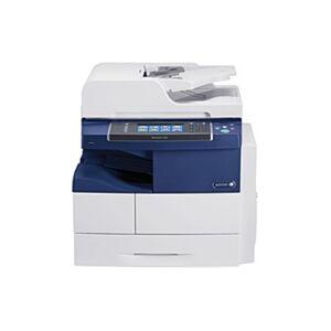 Xerox WorkCentre 4265/XM Laser Multifunction Printer - Monochrome - Copier/Fax/Printer/Scanner - 55 ppm Mono Print - 1200 x 1200 dpi Print - Automatic