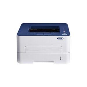 Xerox Phaser 3260DNI Laser Printer - Monochrome - 29 ppm Mono - 4800 x 600 dpi Print - Automatic Duplex Print - 250 Sheets Input - Fast Ethernet - Wir