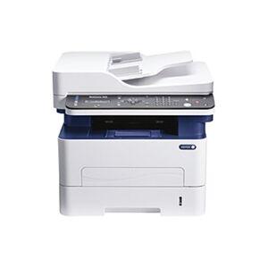 Xerox WorkCentre 3225DNI Laser Multifunction Printer - Monochrome - Copier/Fax/Printer/Scanner - 29 ppm Mono Print - 4800 x 600 dpi Print - Automatic