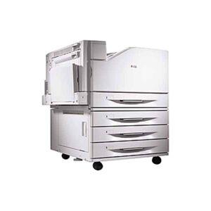 Dell 7130CDN Laser Printer - Color - 35 ppm Mono - 35 ppm Color - 1200 x 1200 dpi - PC, Mac, SPARC