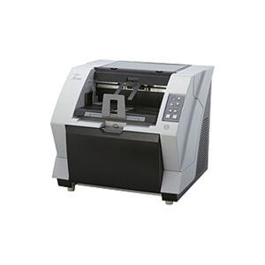 Fujitsu Siemens fi-5950 Sheetfed Scanner - 600 dpi Optical - 24-bit Color - 8-bit Grayscale - 135 ppm (Mono) - 135 ppm (Color) - USB