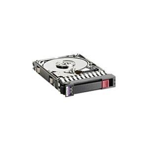 HP 492620-B21 300 GB Dual Port Enterprise Hard Drive - 1 x Serial Attached SCSI - 10000 RPM - 2.5-inch SFF