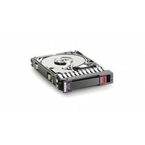 HP 507125-B21 2.5-inch 146 GB Hard Drive - SAS 600 Serial Attached SCSI - 10000 RPM - 600 MBps