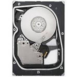 Seagate Cheetah NS ST3400755SS SAS Internal Hard Drive - 400 GB - 3 Gbps