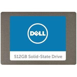 Dell SNP110S/512G 512 GB SATA Internal Solid State Drive