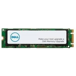 Dell SNP112P/256G 256 GB M.2 PCIe NVME Class 40 2280 Solid State Drive