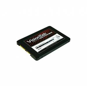 "VisionTek 1TB 3D MLC 7mm 2.5"" SSD - 550 MB/s Maximum Read Transfer Rate - 445 MB/s Maximum Write Transfer Rate"
