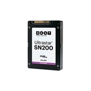 Western Digital HGST Ultrastar SN200 HUSMR7632BDP301 3.20 TB Solid State Drive - Internal - PCI Express (PCI Express 3.0 x4) - 3350 MB/s Maximum Read Transfer Rate
