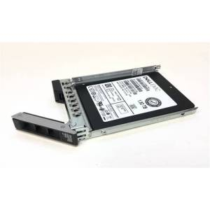 Dell 55J8H Emc 2.5-Inch 1.92 TB Mix Use SATA Internal Solid State Drive - PowerEdge Drive - 6 Gbps - No Tray