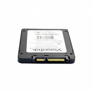 "VisionTek 256GB 7mm SATA III Internal 2.5"" SSD - 550 MB/s Maximum Read Transfer Rate - 325 MB/s Maximum Write Transfer Rate"