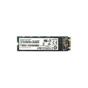 SanDisk SD8SN8U-128G-1122 X400 128 GB Solid State Drive - M.2 2280 Internal - SATA (SATA/600)