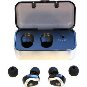 Spracht Blunote Buds TW True Wireless freedom Bluetooth Earbuds - Stereo - Wireless - Bluetooth - Earbud - Binaural - In-ear - Noise Canceling