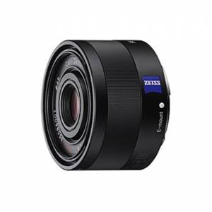 """Sony Sonnar T* SEL35F28Z - 35 mm - f/2.8 - Full Frame Sensor - Wide Angle Lens for Sony E - 49 mm Attachment - 0.12x Magnification - 2.4""""Diameter"""