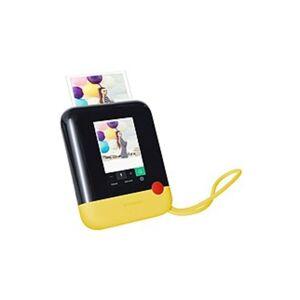 Polaroid POLPOP1Y Pop Instant Print 20.0 Megapixels Compact Digital Camera - 3.97-Inch LCD Touchscreen Display - 1080p (Full HD) - Bluetooth, Wi-Fi -