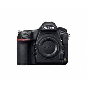 "Nikon D850 45.7 Megapixel Digital SLR Camera Body Only - Black - 3.2"" Touchscreen LCD - 8256 x 5504 Image - 3840 x 2160 Video - HD Movie Mode - Wirele"