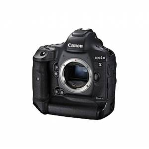 "Canon EOS 1D X Mark II 20.2 Megapixel Digital SLR Camera Body Only - 3.2"" Touchscreen LCD - 5472 x 3648 Image - 1920 x 1080 Video - HD Movie Mode - GP"