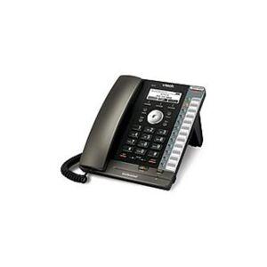 VTech ErisTerminal VQ9738 VSP725 DECT 6.0 Wireless VoIP Phone - SIP - Desktop, Wall Mountable