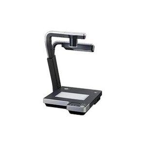 Elmo 9417-B P100 Digital Visual XGA Presenter - 16x Optical Zoom/4x Digital Zoom - 1/3-inch CCD - Black