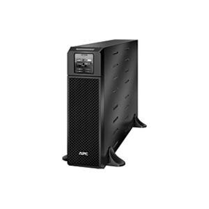 APC by Schneider Electric Smart-UPS SRT 5000VA 208V - 5000 VA/4250 W - 208 V AC - Tower - 2 x NEMA L6-20R, 2 x NEMA L6-30R
