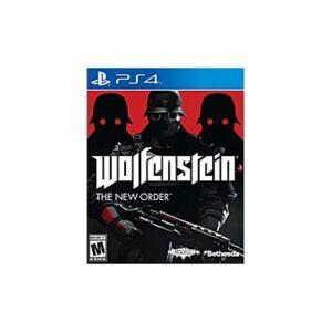 Bethesda 093155118225 Wolfenstein: The New Order for Playstation 4
