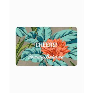 Tommy Bahama Cheers Virtual Gift Card
