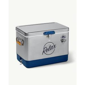 Tommy Bahama Stainless Steel Tabletop Cooler