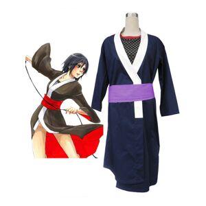 milanoo.com Naruto Shizune Cosplay Costume Halloween