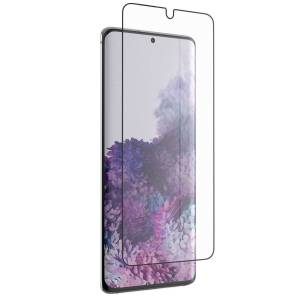 InvisibleShield GlassFusion+ for the Samsung Galaxy S20+ (Case Friendly)