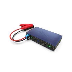 HALO Bolt 58830 Portable AC Car Jump Starter (Blue Graphite)