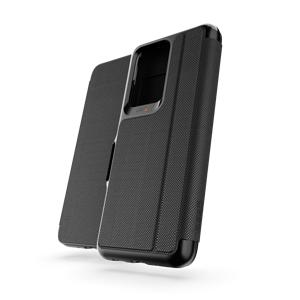 Gear4 Oxford Eco Samsung Galaxy S20 Ultra (Black)