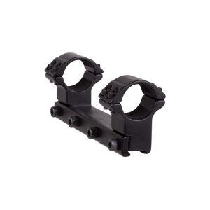 Hawke Sport Optics Hawke Match Mount 1-Pc Mount 1 Rings, High, 11mm Dovetail
