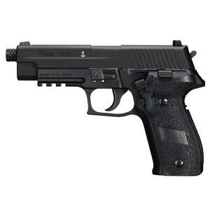 SIG Sauer P226 CO2 Pellet Pistol, Black 0.177