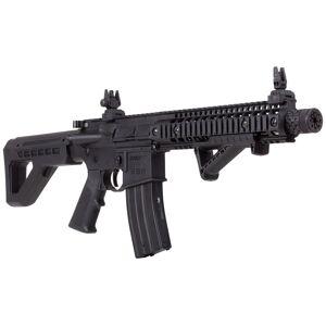 Crosman DPMS SBR Full-Auto BB Air Rifle 0.177