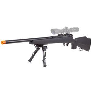 TSD UHC Super X-9 Double Bolt, Airsoft Rifle, Stick Mag 6mm