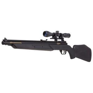 Benjamin Multi-pump Air Rifle, Black Kit 0.177
