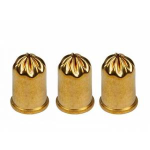 Umarex 9mm Blanks, For Revolvers, 50ct 0.357