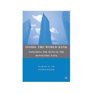 Springer Shop Inside the World Bank