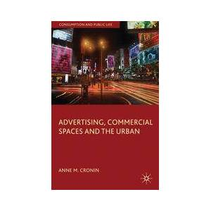 Springer Shop Advertising, Commercial Spaces and the Urban