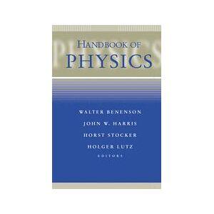 Springer Shop Handbook of Physics