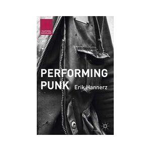 Springer Shop Performing Punk